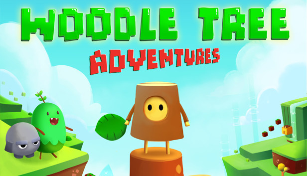 Woodle Tree Adventures STEAM KEY REGION FREE ROW GLOBAL