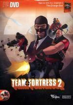 Team Fortress 2 (CD-KEY для STEAM)