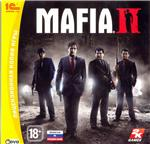 MAFIA II Key (Steam) Region Free