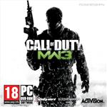 Call of Duty: Modern Warfare 3 (Фото ключа) REGION FREE
