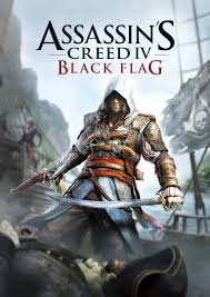 Assassins Creed 4 Black Flag STEAM region free