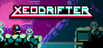Xeodrifter ( Steam Gift )