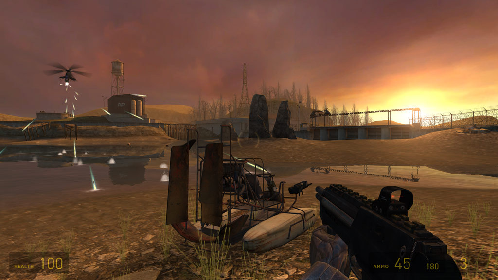 Half-life (1998) pc review and full download | old pc gaming.