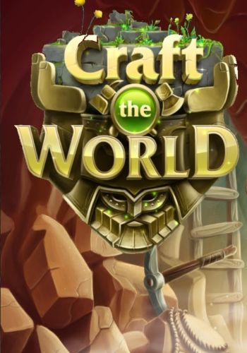 Craft The World (Steam Gift RU and CIS)