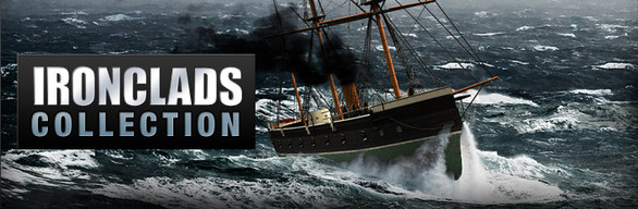 Ironclads Collection (Activation Key Steam)