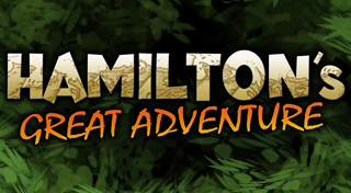 Hamilton´s Great Adventure (Ключ активации в Steam)