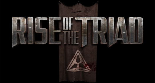 Rise of the Triad (Steam Gift)