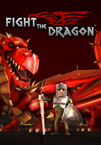 Fight The Dragon (Steam Gift | RU/CIS)
