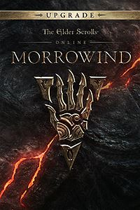 The Elder Scrolls Online: Morrowind Upgrd Ed GLOBAL