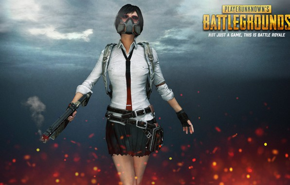 PLAYERUNKNOWNS BATTLEGROUNDS PUBG  STEAM RU