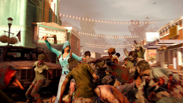 State of Decay: YOSE Day One Edition (Steam Gift / ROW)
