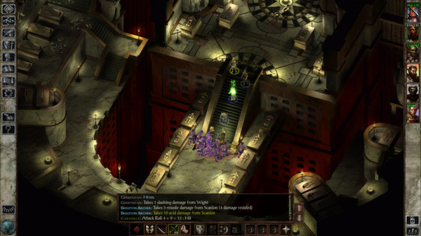Icewind Dale: Enhanced Edition (Steam Gift Region Free)