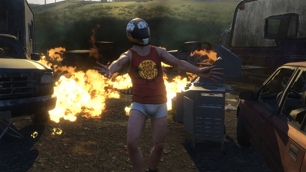 H1Z1: King of the Kill (Steam Gift / RU CIS)