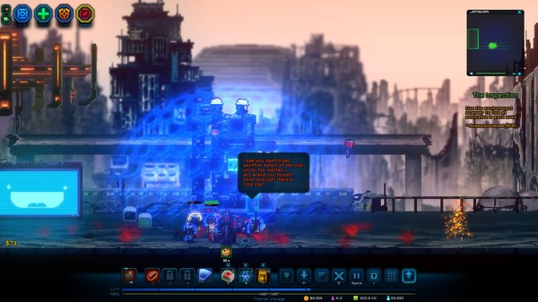 Pixel Privateers Steam Gift (RU/CIS)