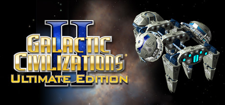 Galactic Civilizations 2 II: Ultimate Edition STEAM KEY 2019