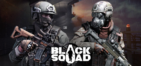 Black Squad Welcome Package DLC (Steam Key/Region Free)