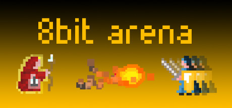 8bit Arena (Steam Key/Region Free)