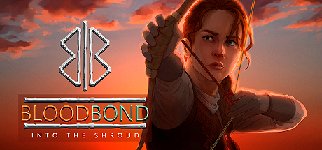 Blood Bond - Into the Shroud (Steam Key/Region Free)