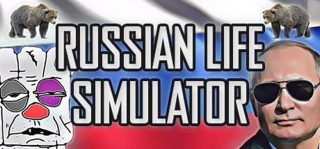 Russian Life Simulator STEAM KEY REGION FREE