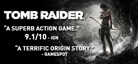 Tomb Raider 2013 STEAM KEY REGION FREE
