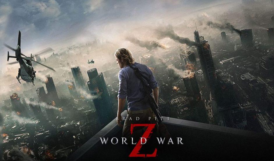 Фотография world war z (аккаунт epic game) гарантия! + 50 игр