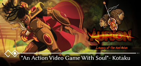 Aurion: Legacy of the Kori-Odan STEAM KEY REGION FREE