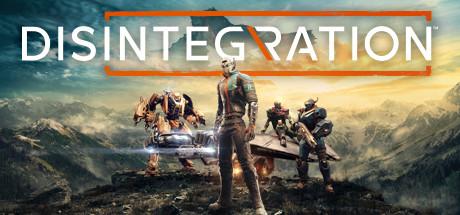 Disintegration STEAM KEY REGION FREE