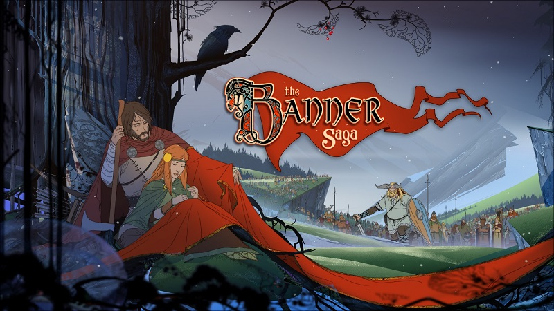 The Banner Saga Steam Gift | ROW | Region Free