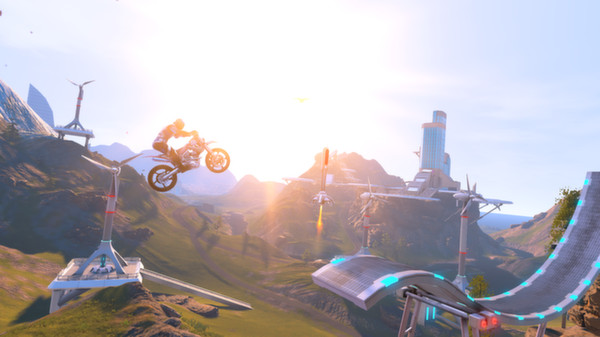 Trials Fusion Steam Gift | RoW | Region Free