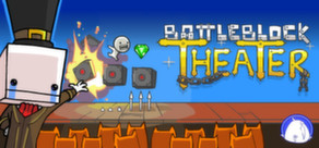 BattleBlock Theater + Castle Crashers Steam Gift | RoW