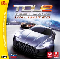 Test Drive Unlimited 2 (1C/SCAN)