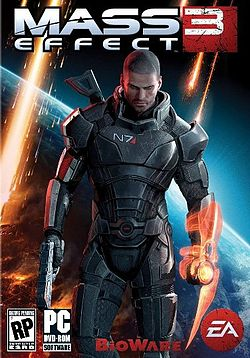Mass Effect 3 (EA)