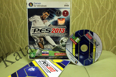 Pro Evolution Soccer 2013 (PES 13). Discounts