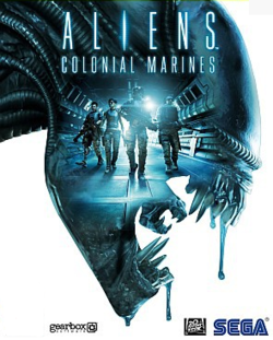 Aliens: Colonial Marines (Steam) DISCOUNTS. NOW AVAILABLE