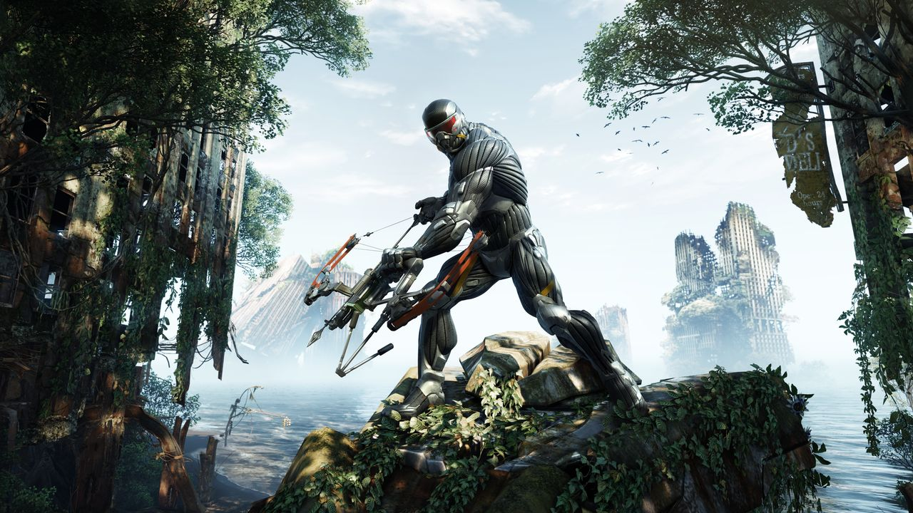 Crysis 3 Hunter Edition + DISCOUNTS