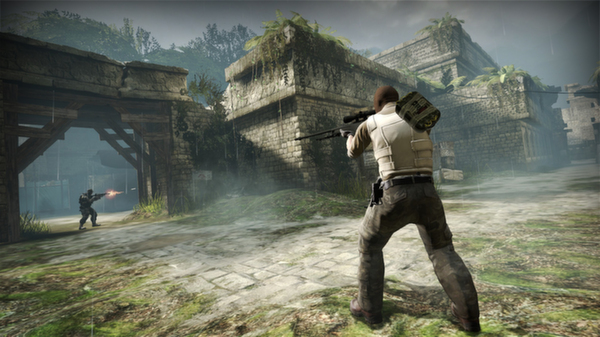 Counter-Strike: Global Offensive (Scan) + DISCOUNTS