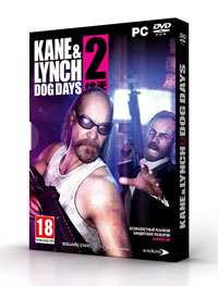 Kane & Lynch 2: Dog Days (Steam) Discounts + Gift
