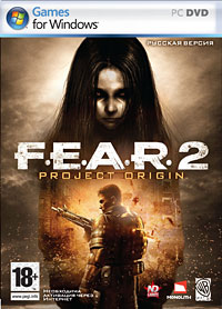 FEAR 2: Project Origin (Steam Key) Discounts + Gift