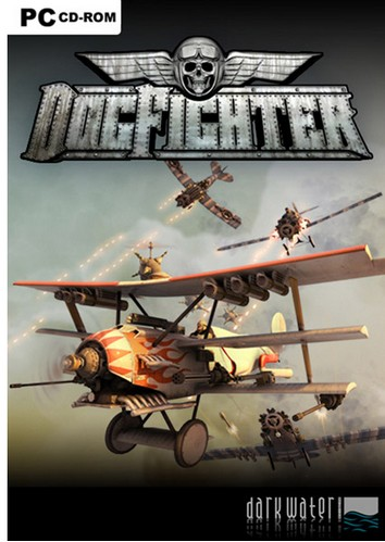 DogFighter (Steam key to 1C) Scan