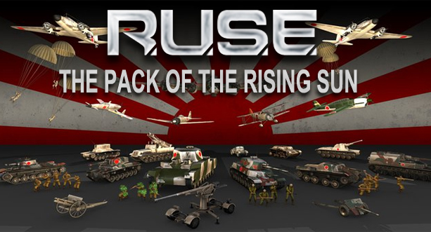 ruse game download pc