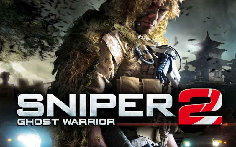 Sniper: Ghost Warrior 2. Collector's Edition + Gift