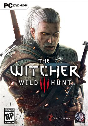 The Witcher 3: Wild Hunt (GOG/Region Free/Multilang)