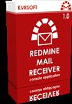 Redmine Mail Receiver for Windows (ver 1.0)