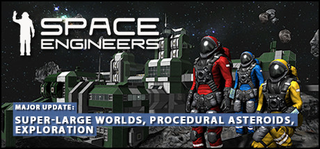 Space Engineers (Steam Gift/Region Free)