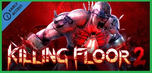 Killing Floor 2 (Steam Gift RU/CIS)