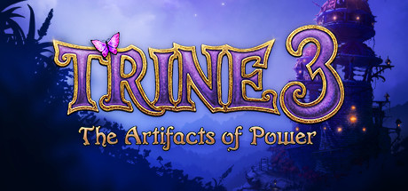Trine 3: The Artifacts of Power (Steam Gift RU / CIS)