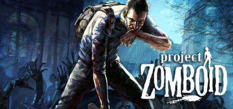 Project Zomboid (Steam Gift RU / CIS)