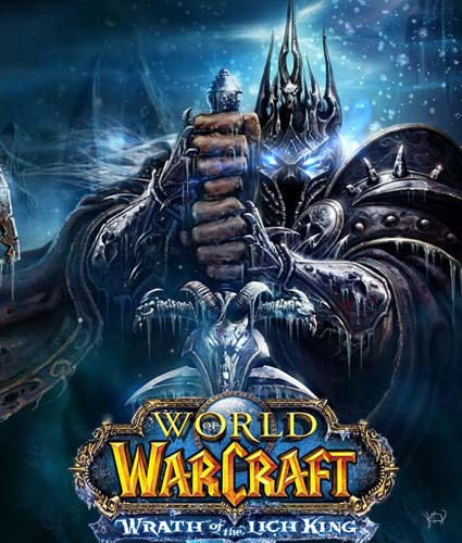 WOW-Wrath of the Lich King-EU / of.diler / discount / credit