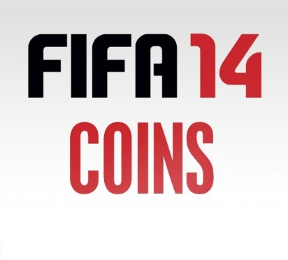 COINS FIFA 14 PC - quickly and profitably