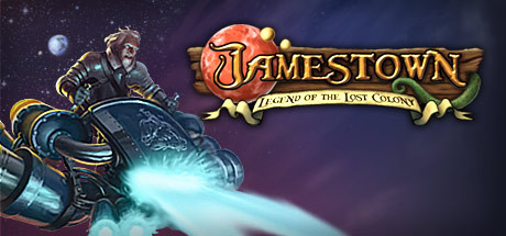 Jamestown: Legend of the Lost Colony (Steam ключ)